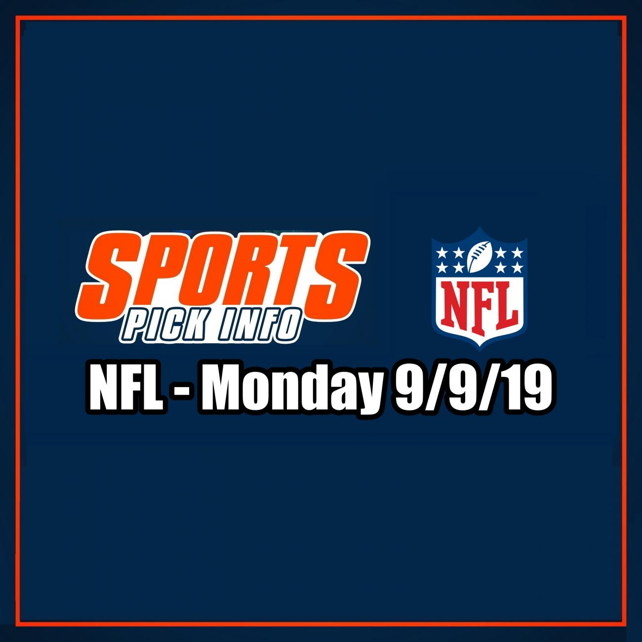 NFL Picks » Daily Expert Predictions Against the Spread