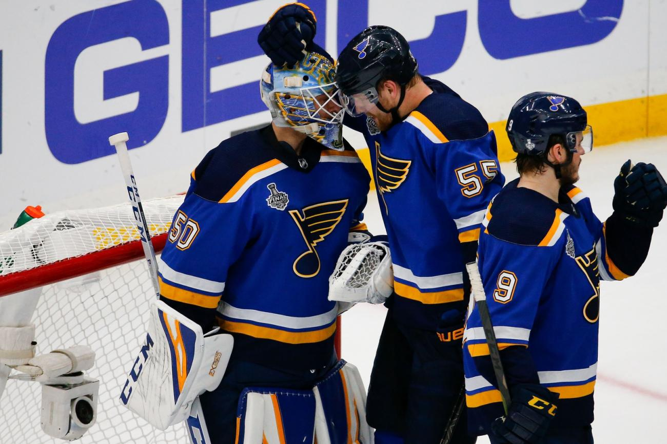 NHL Picks » Expert NHL Predictions from Pro Cappers
