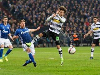 Schalke at Gladbach 3/16/17 - Europa League Picks