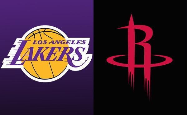 Lakers vs Rockets - Game 1 - Friday 9/4/20 - NBA Expert ...