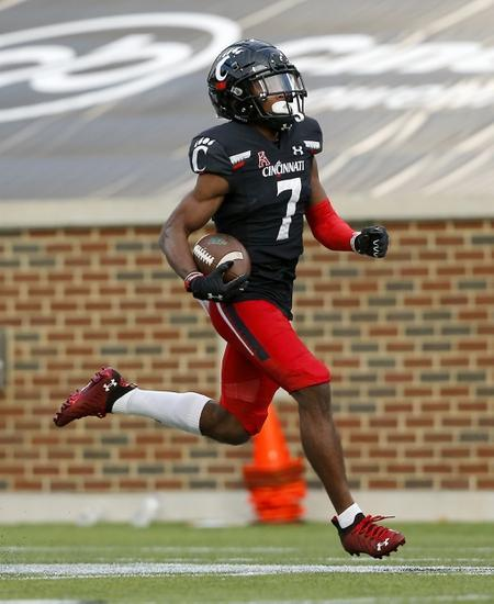Cincinnati at SMU 10/24/20 - College Football Picks ...