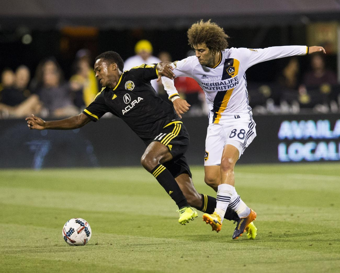 Dc united vs la galaxy betting expert football reasonable percentage of bet income spent on housing