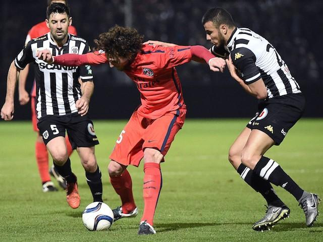 PSG at Angers 5/27/17 - French Cup Picks & Predictions ...